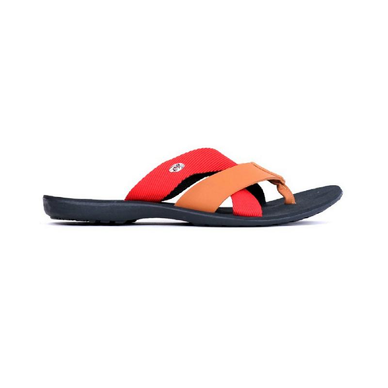 Alseno Sandals Boris - Red