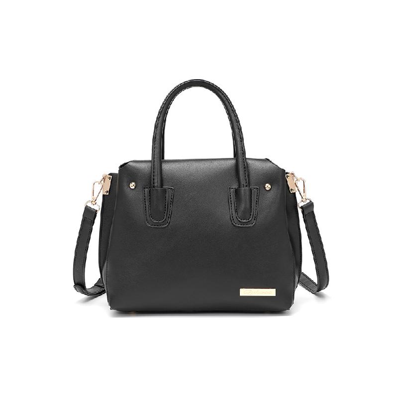 Gykaco Ayana Handbag Black