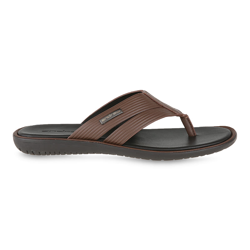 Andrew Remy Sandals Brown