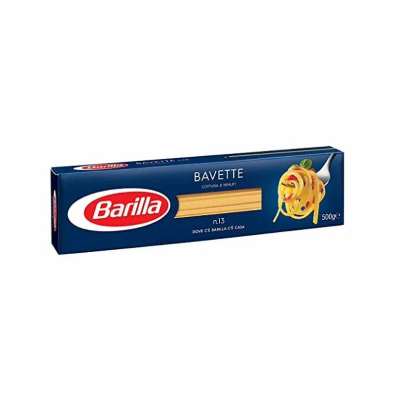Barilla Bavette 500 Gr