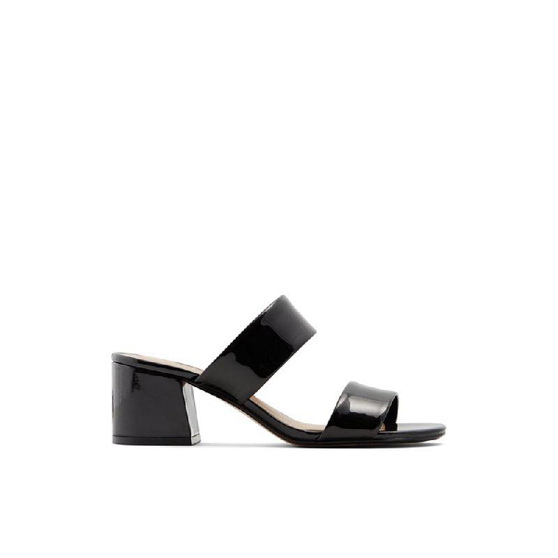 Aldo Ladies Heels Sylith 001 Black