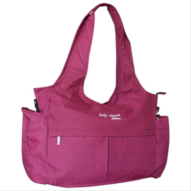 Baby Scots PlatinumScots Mommy Bag 029MB029 Pink