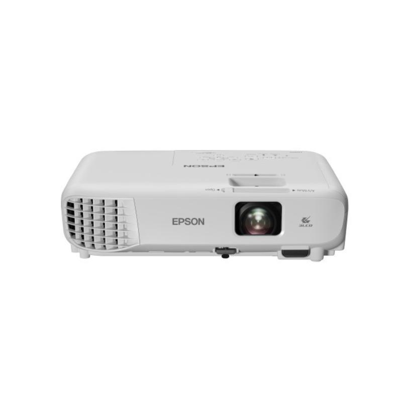 Epson EB-X400 XGA 3LCD Projector