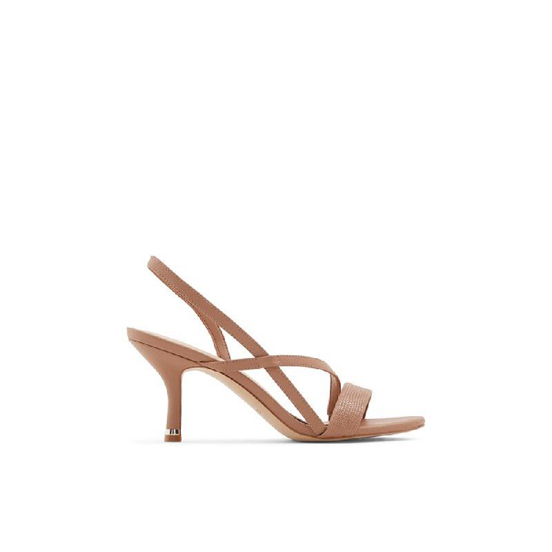 ALDO Ladies Footwear Heels BONNARDEL-270-Bone