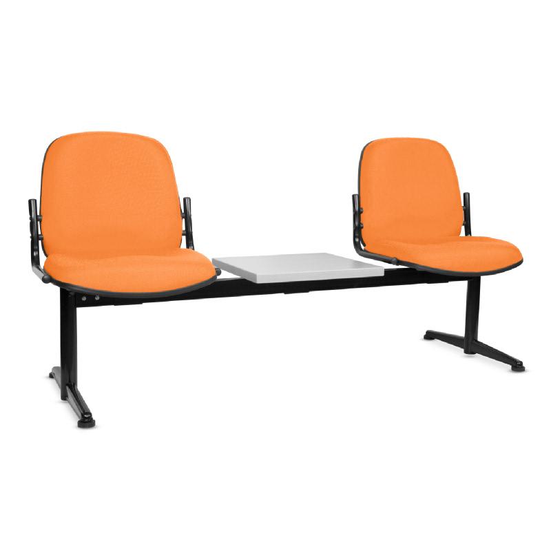 HighPoint Kursi Tunggu HP Series - HP318T Lucky Orange