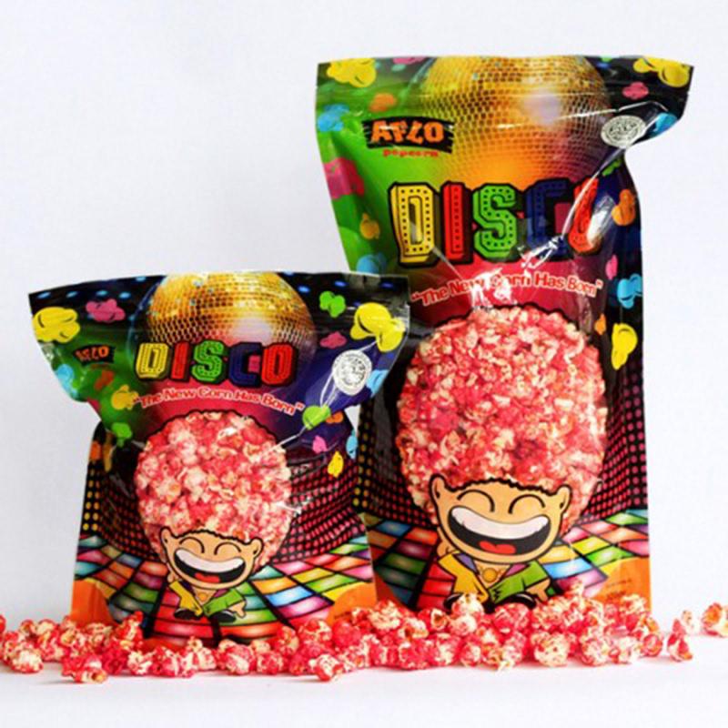 Alfo Popcorn - Aflo Disco Anggur