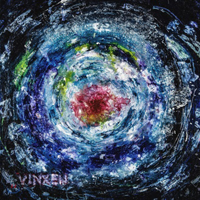 [CD] Vinxen - Smelting [EP]