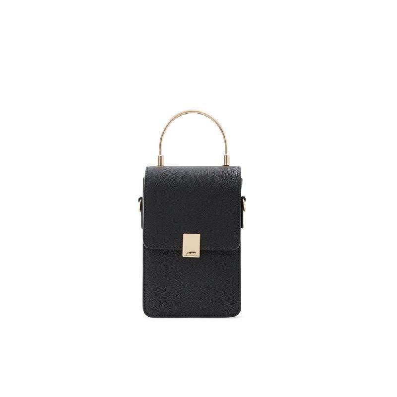 Aldo Ladies Cross Body Bags CITRINA-001-001 Black