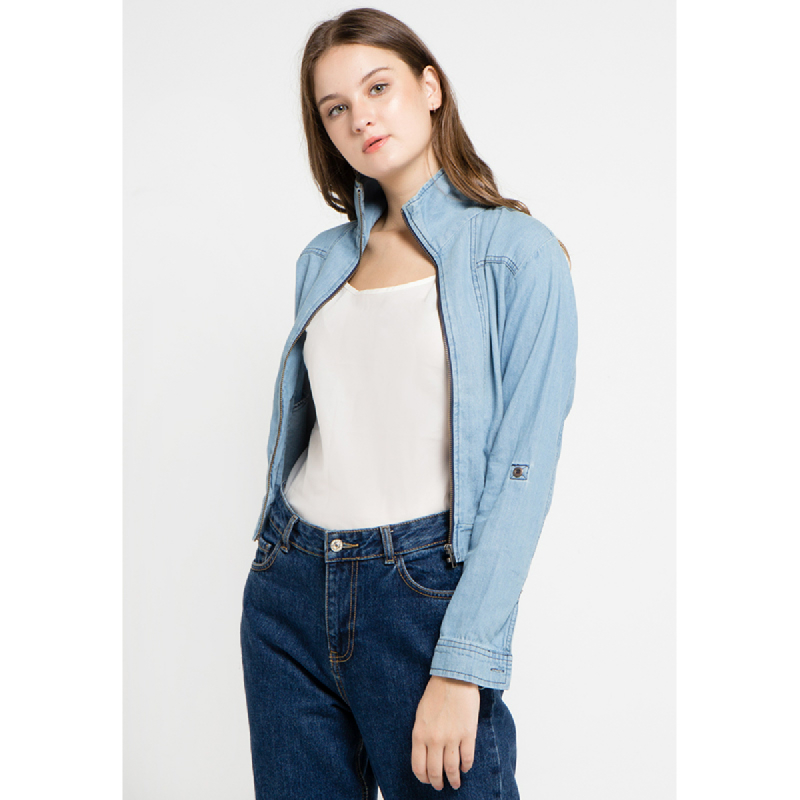 Graphis Casual Jacket Blue