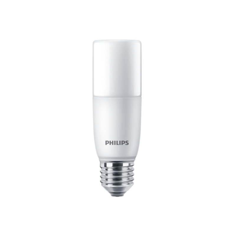 Philips LED Stick 5.5W E27 6500K Putih