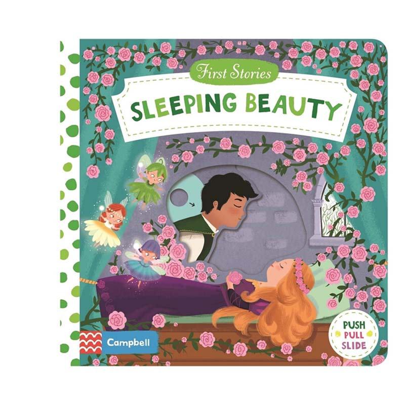 First Stories Sleeping Beauty