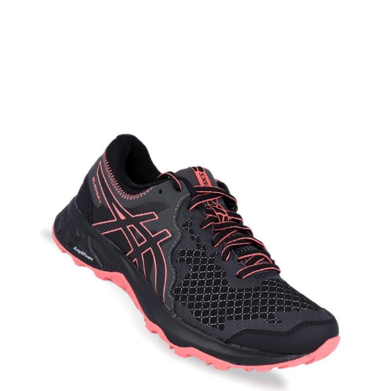 Asics Gel-Sonoma 4 Women Running Shoes Black