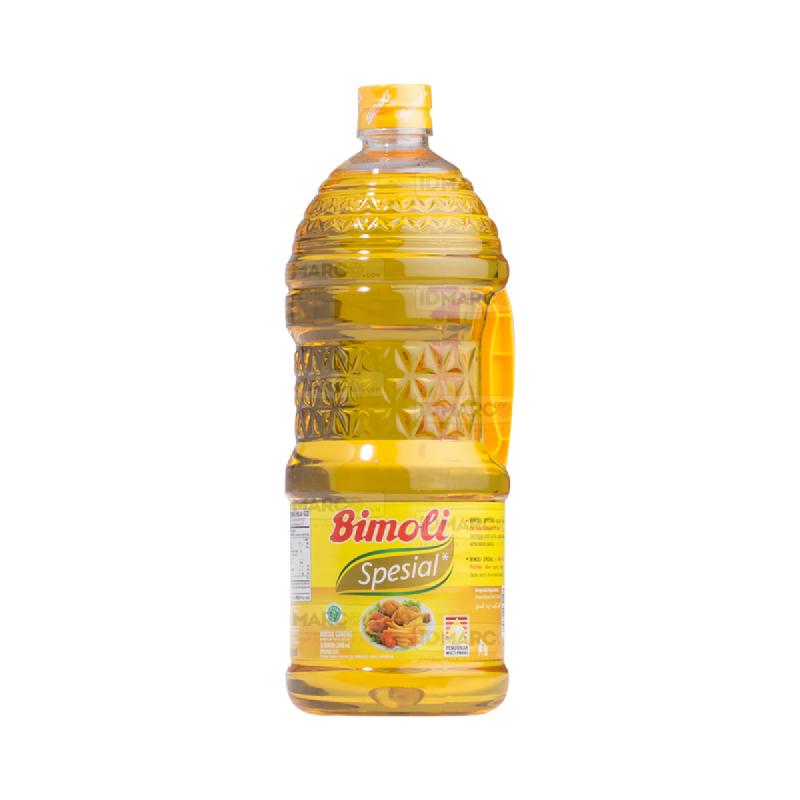 Minyak Goreng Bimoli Special 2 Liter Botol