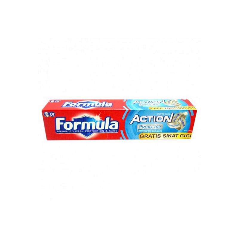 Formula Pg Action Protector 190 Gr
