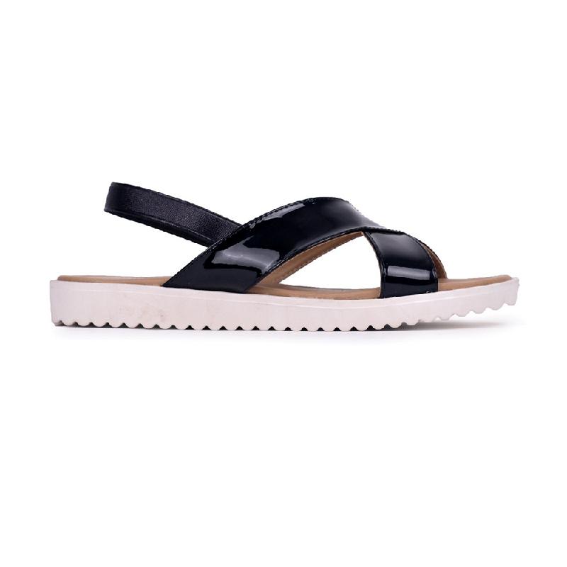 Ghirardelli Sandals Caelan Black