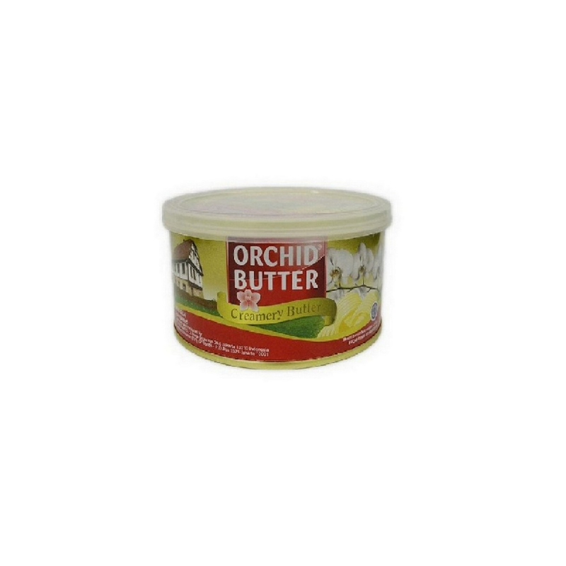 Orchid Butter 340G