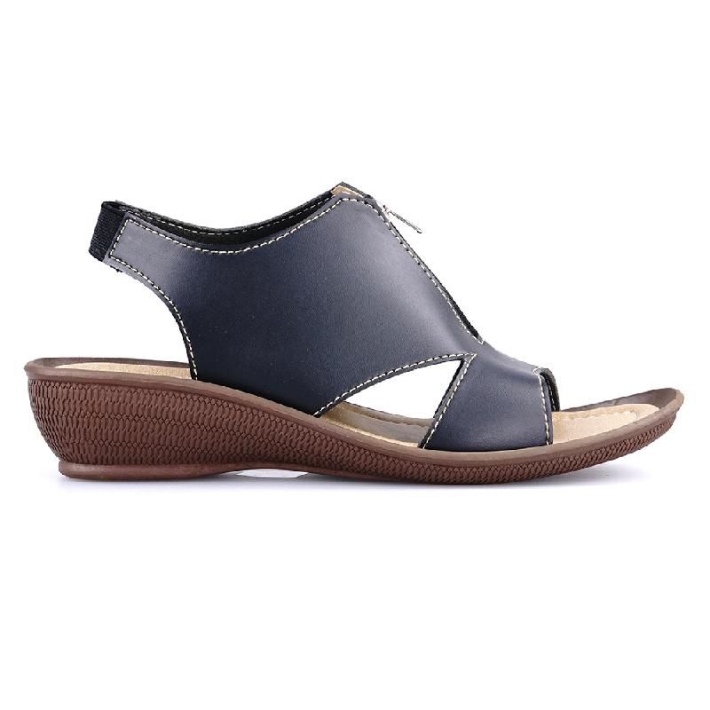 Ghirardelli Sandals Celestia Black