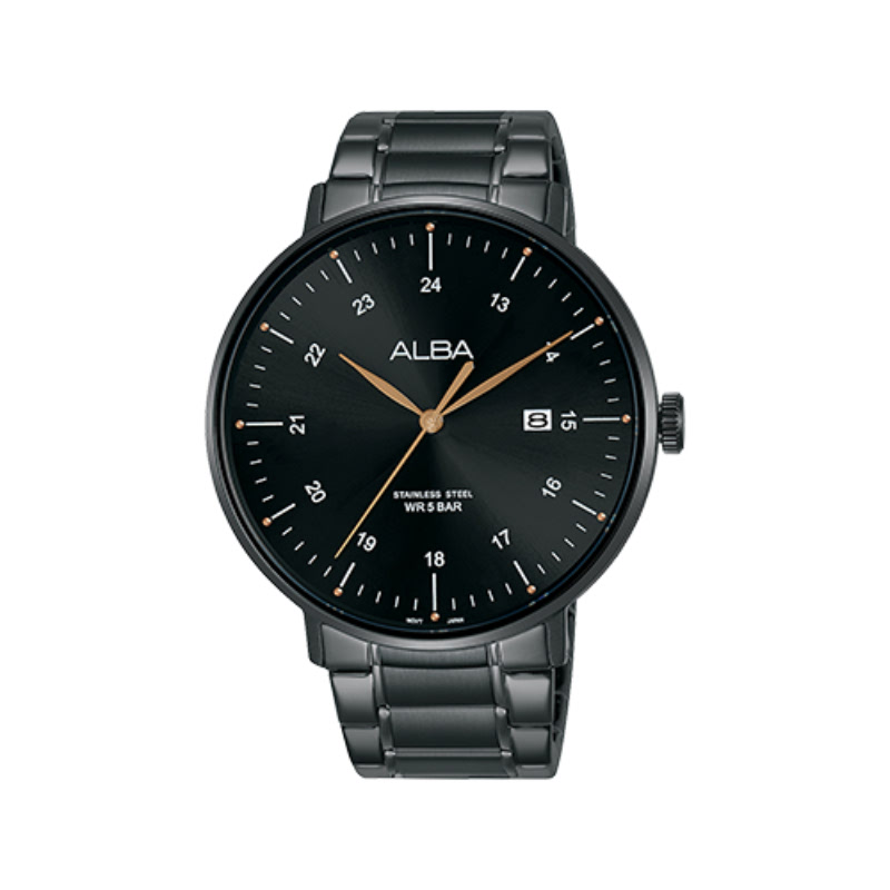Alba AS9F93 Analog Men Watch