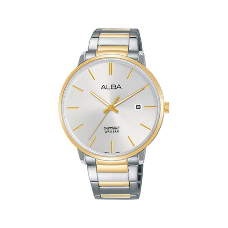 Alba AS9G62 Analog Men Watch