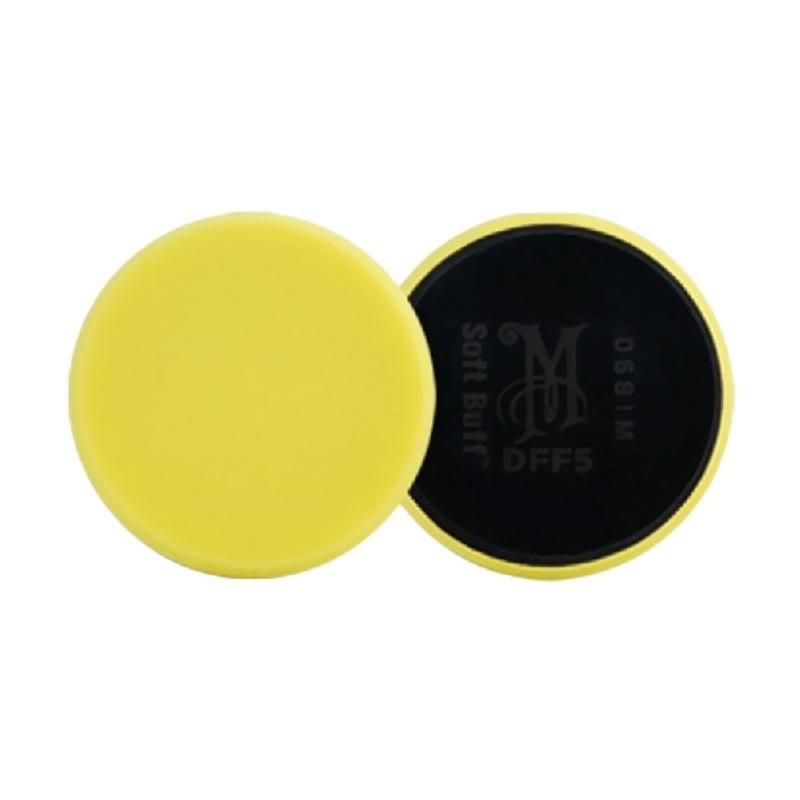 "Meguiars  Soft Buff 5"" Foam Polishing Pad"