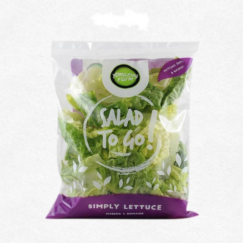 Simply Lettuce 150G per Pack