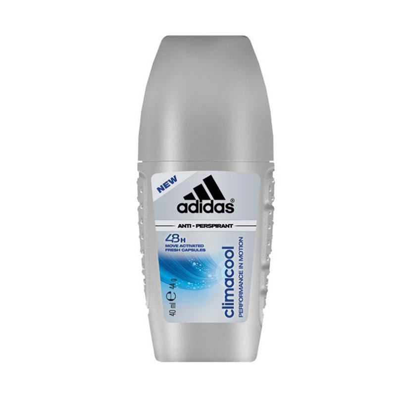 Adidas Roll On Cool&Dry Climacool 40Ml