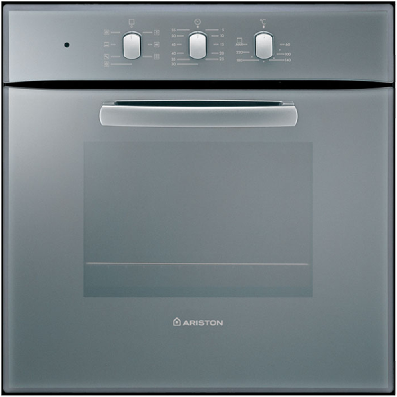 Ariston Built in Electric Oven FD61.1(ICE)S