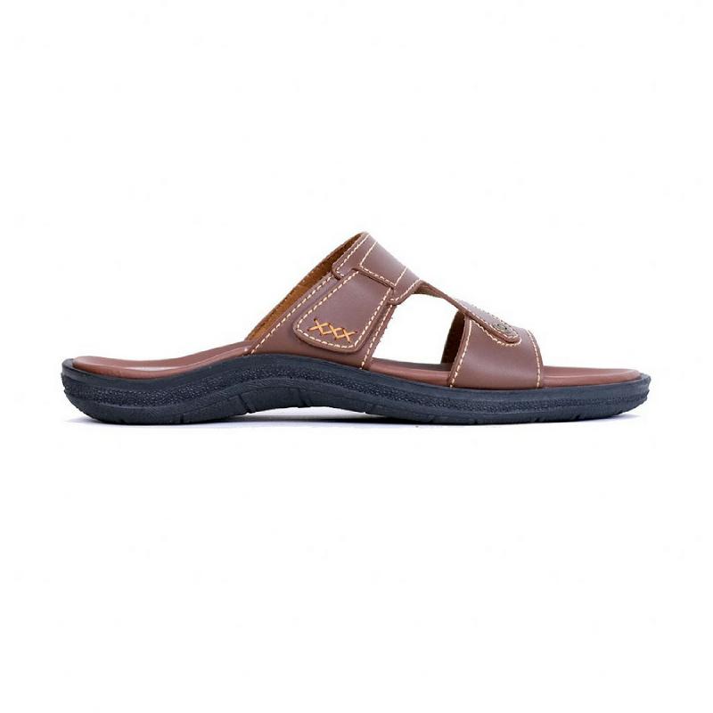 Alseno Sandals Brennan - Brown