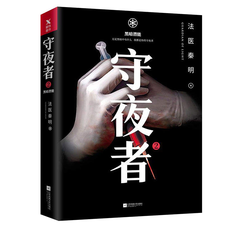Guardian of Light (Chinese Edition)
