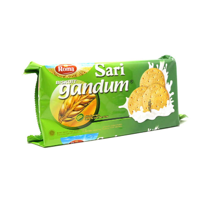 Roma Sari Gandum Family 290G