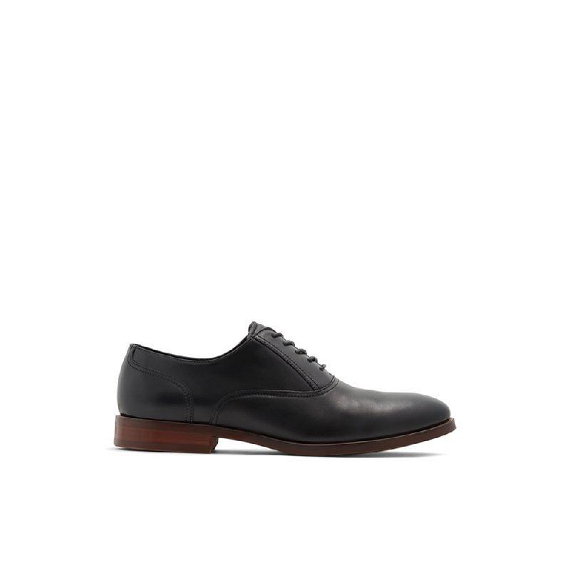 Aldo Men Formal Shoes Gerawen 001 Black