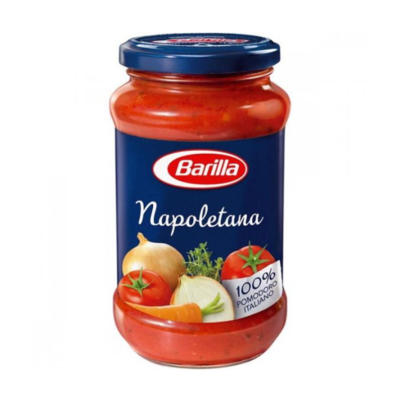 Barilla Salsa Napoletana 400 G
