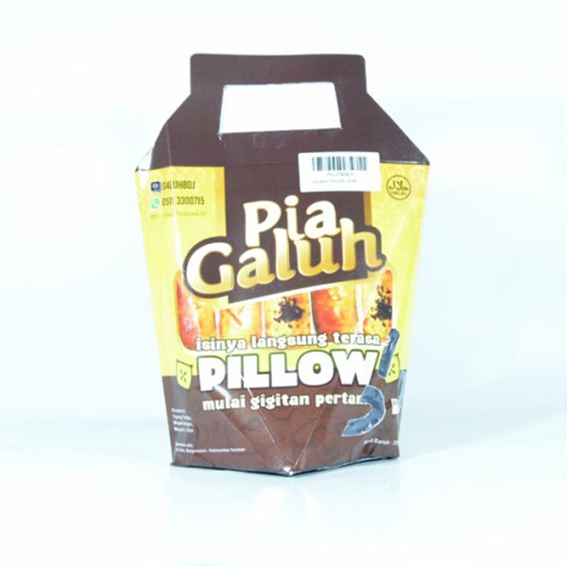 PIA GALUH PILLOW