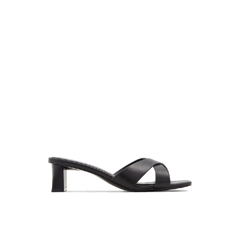 ALDO Ladies Footwear Heels CONNIE-001-Black
