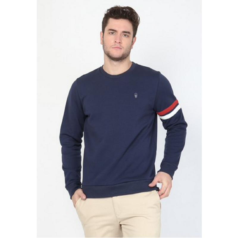 Skelly Guardian Court Pullover Navy