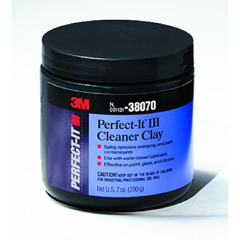 3M 38070R Perfect-It III Cleaner Clay