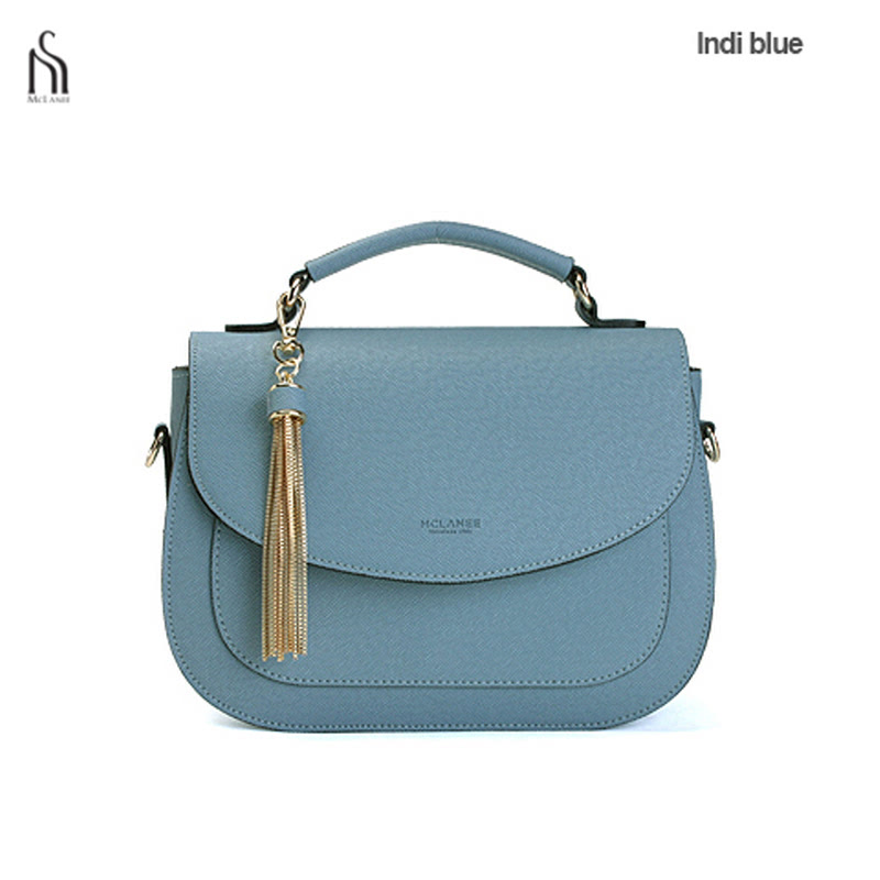 Cathy Tote and Cross Bag - Indie Blue