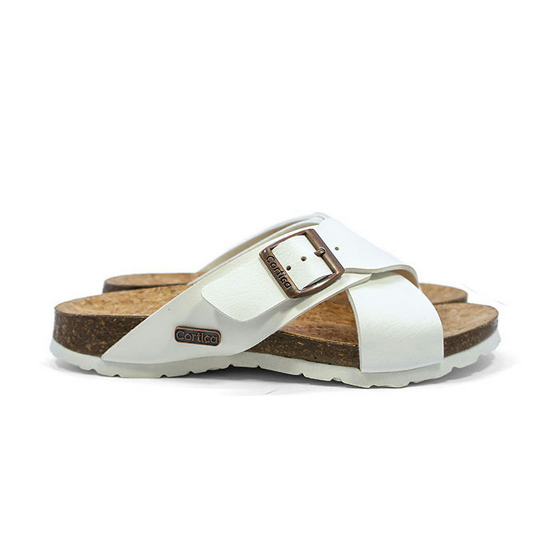 Cortica Adelaide Sandals CW- 2016 White