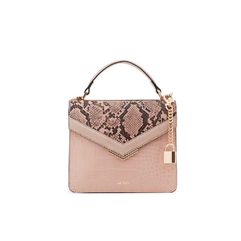 Aldo Ladies Handbags IRIA-690-690 Other Pink