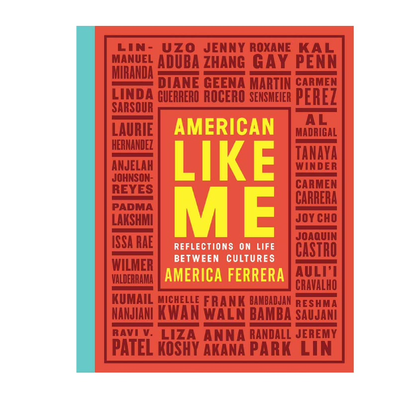 AmericanLike Me (Reflections on Life Between Cultures)