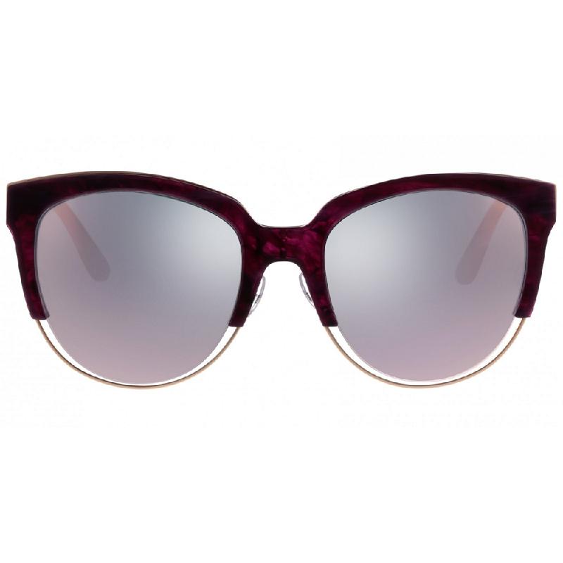 Anna Sui Sunglasses Female S-AU-1086-1-707-55 Pink