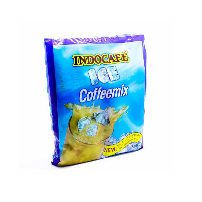 Indocafe Ice Coffeemix 30 X 30 Gr