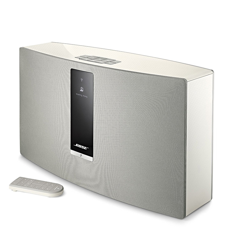 Bose Soundtouch 30 Series III Wireless Speaker Music System - White