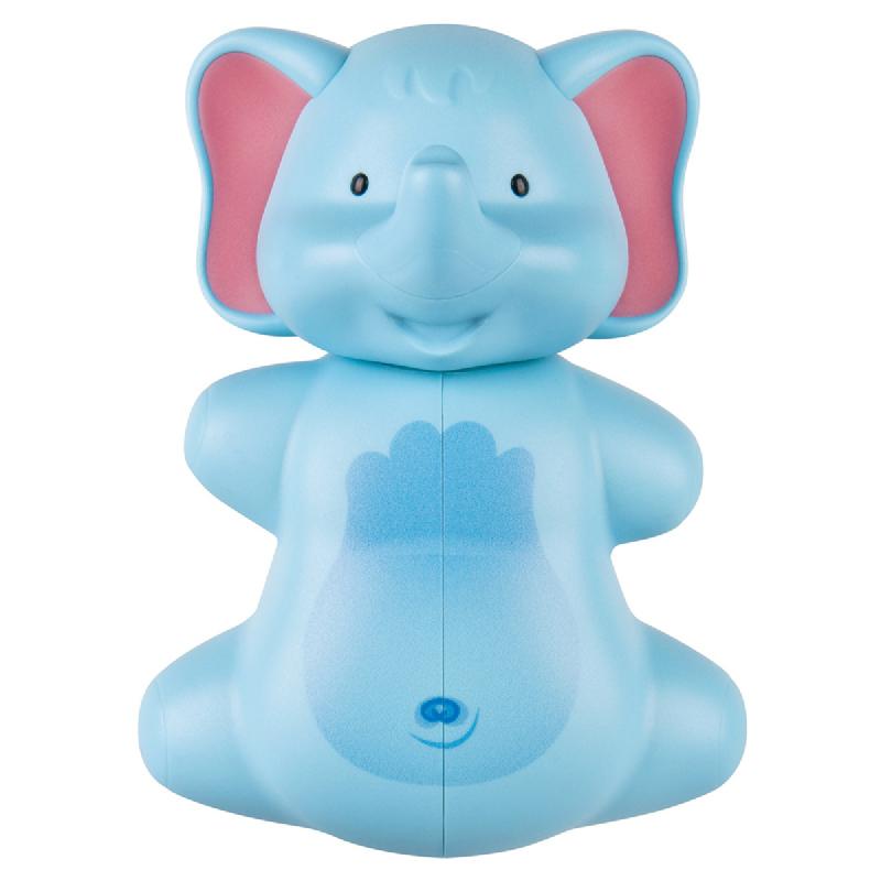 Flipper Toothbrush Cover - Elephant