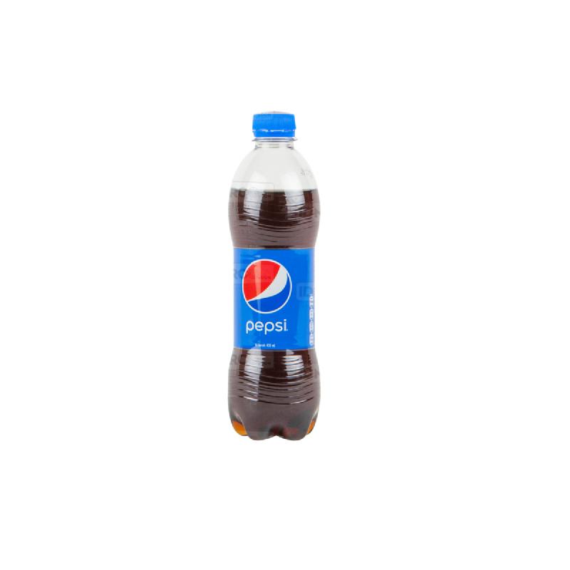 Pepsi Cola Pet 450 ml - 1 karton (12 botol)