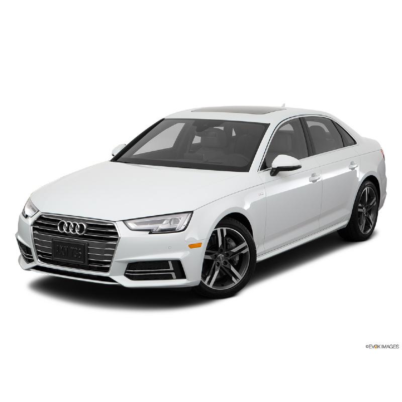 Audi All New A4 2.0 Tfsi Quattro ( 252 Hp )
