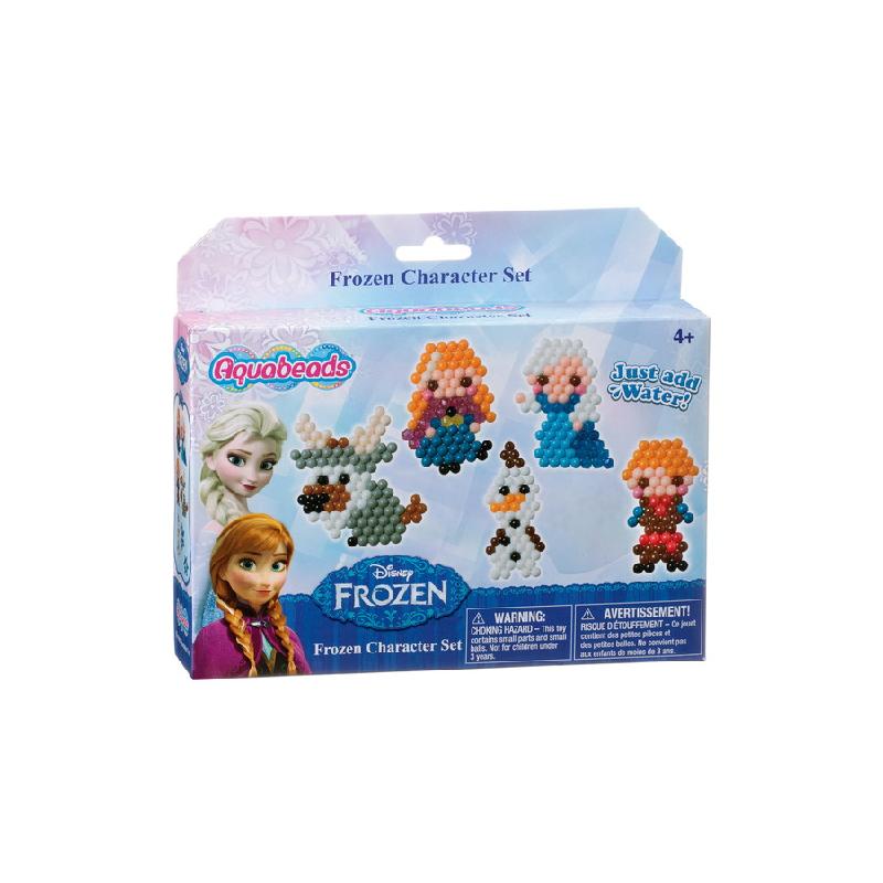 Aquabeads Frozen Character Set TEAQ796887