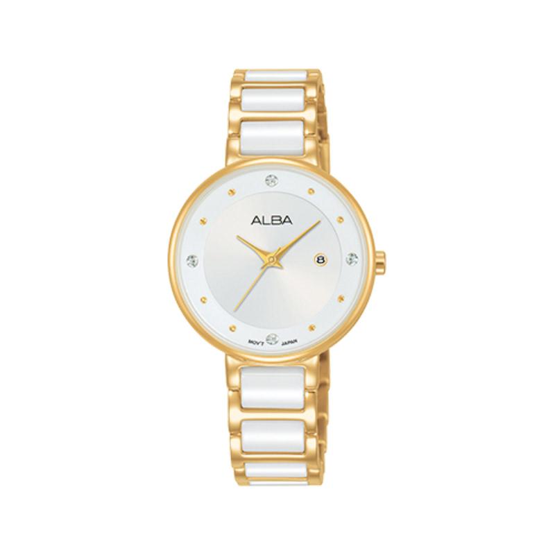 Alba AH7R90 Analog Women Watch