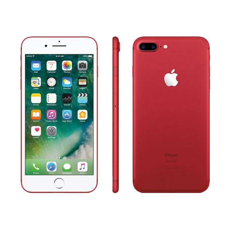 Apple iPhone 7 Plus 32GB - Red