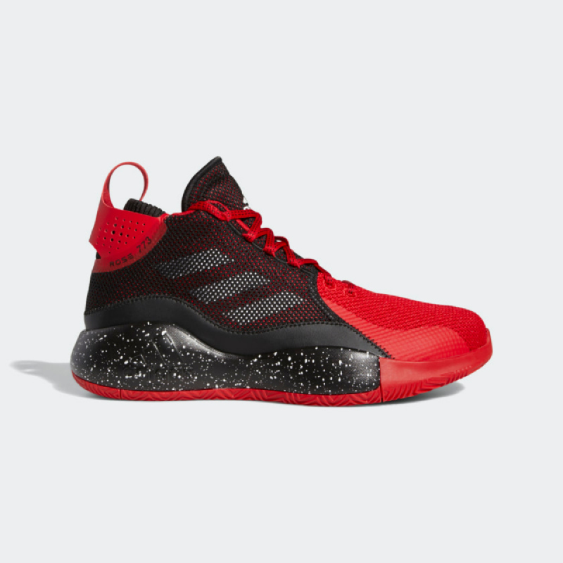 Adidas D Rose 773 2020 Shoes FW8656
